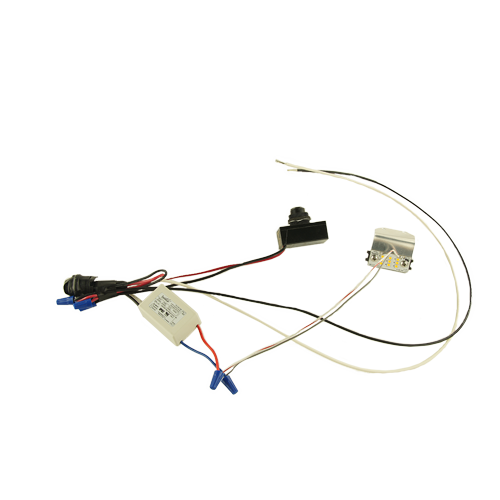 ST-LEDKDS  Includes LED with Mount, Photocell, and Fuse
